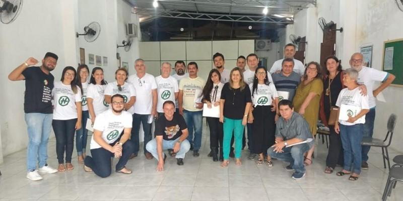 """Confira como foi o I encontro do Projeto """"Novas Políticas Sustentáveis para Maranguape"""""""