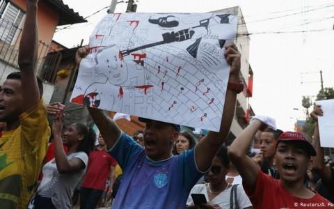 Corregedoria isenta policiais envolvidos em ação em Paraisópolis