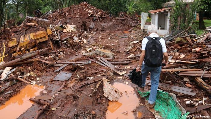 A importância da sociedade civil para evitar tragédias ambientais