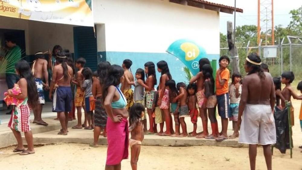 Após saída de médicos cubanos, mortes de bebês indígenas crescem 12% em 2019
